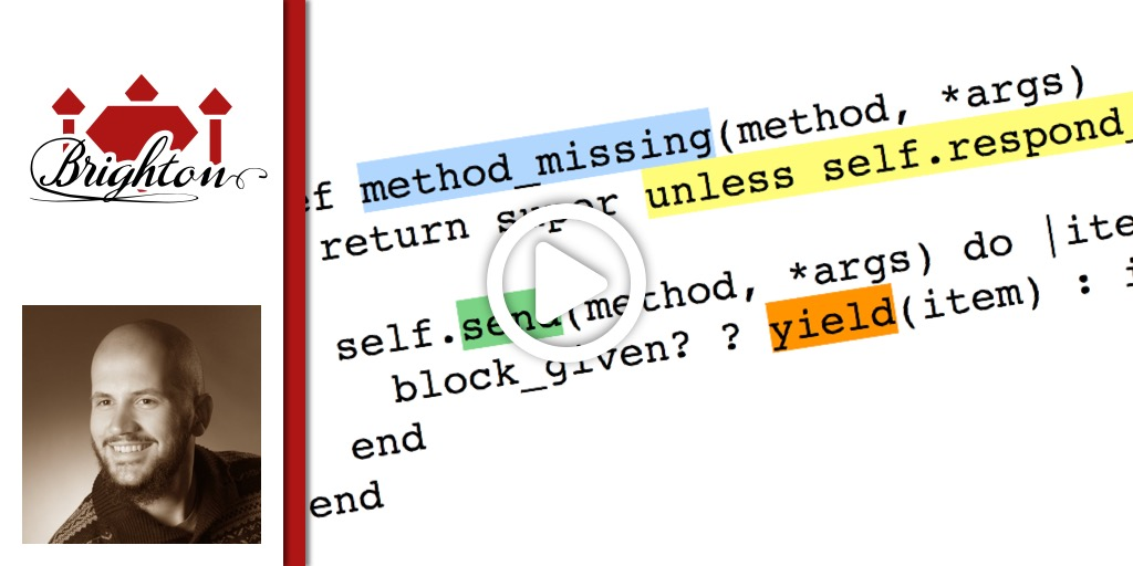 Boring Ruby Code