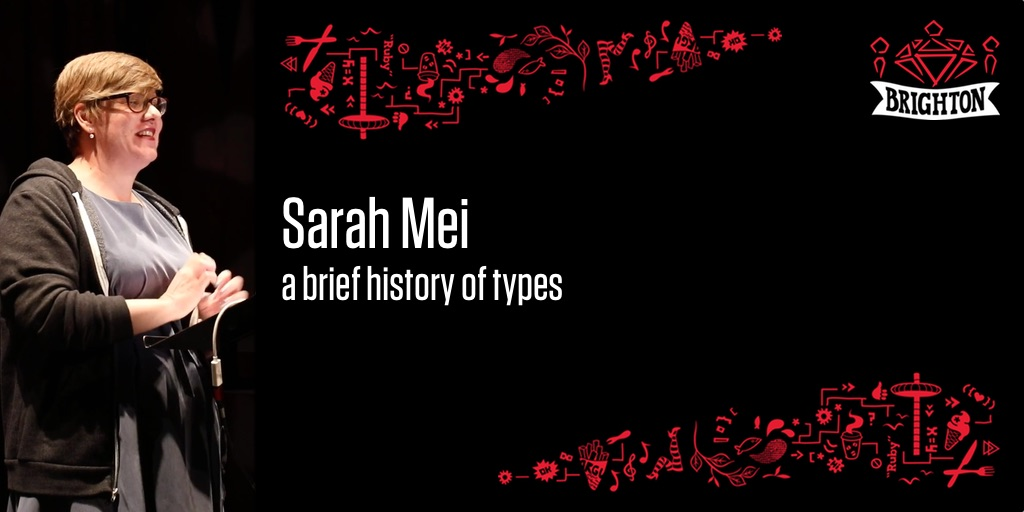 A Brief History of Types